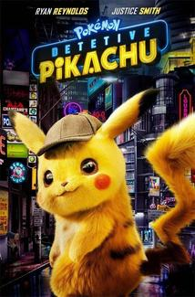 Película Pokémon Detective Pikachu