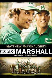 Película Somos Marshall