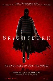 Película Brightburn: Hijo de la oscuridad