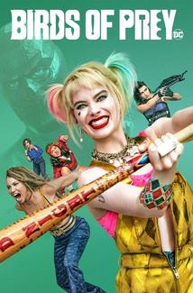 Película Birds of Prey (and the Fantabulous Emancipation of One Harley Quinn)