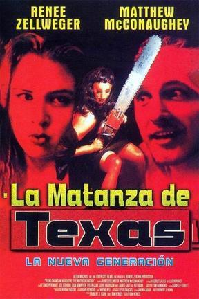Masacre en Texas: la Nueva Generación