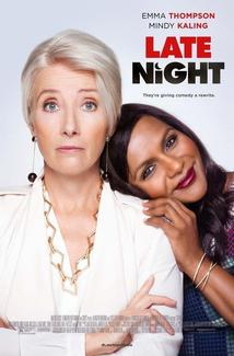 Película De noche con Kate