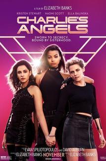Película Charlie's Angels