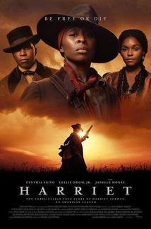 Película Harriet