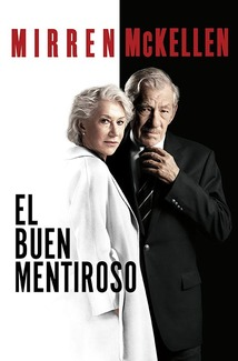 Película The Good Liar