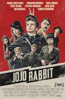 Película Jojo Rabbit