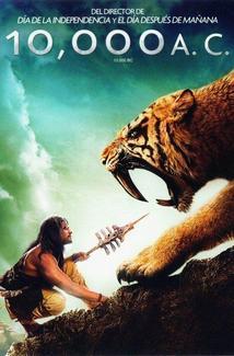 Película 10,000 B.C.