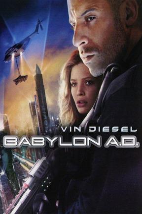Babilonia A.D.