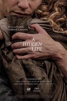 Película Una vida oculta