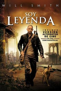 Película I Am Legend