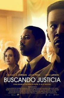 Película Buscando justicia