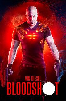 Película Bloodshot