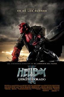 Película Hellboy 2