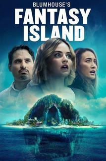 Película La isla de la fantasía