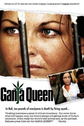 Ganja Queen
