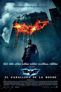Película Batman: El caballero de la noche