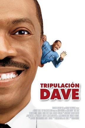 Tripulación Dave