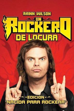 Un Rockero de Locura