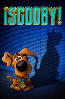 Película ¡Scooby!