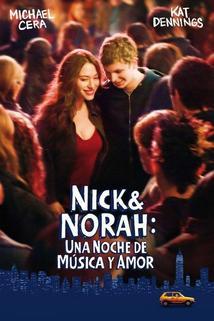 Película Nick & Norah: Una Noche de Música y Amor
