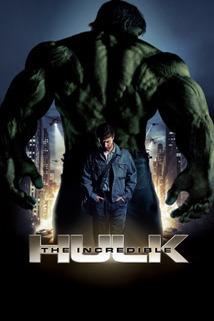 Película El increíble Hulk