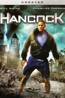 Película Hancock
