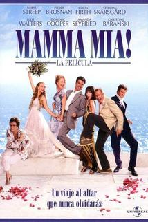 Película Mamma Mia!