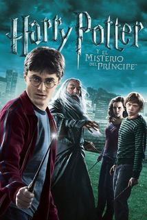 Película Harry Potter and the Half-Blood Prince