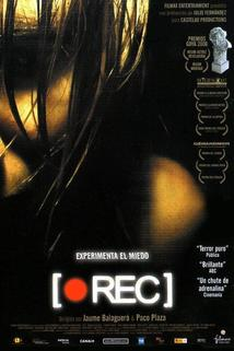 Película Rec 1