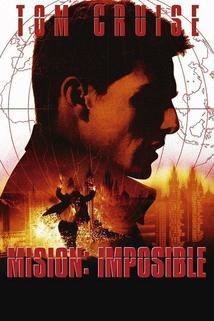 Película Misión imposible