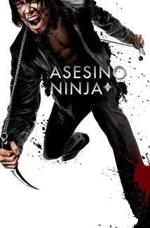 Película Asesino ninja