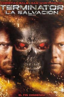 Película Terminator Salvation