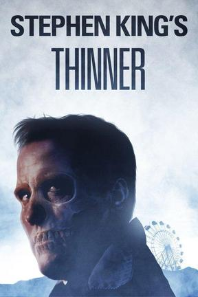 Thinner, de Stephen King