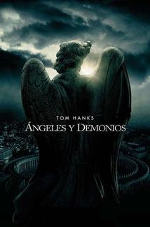 Película Angels & Demons
