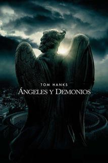 Película Ángeles y demonios