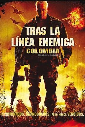 Tras las Líneas Enemigas: Colombia