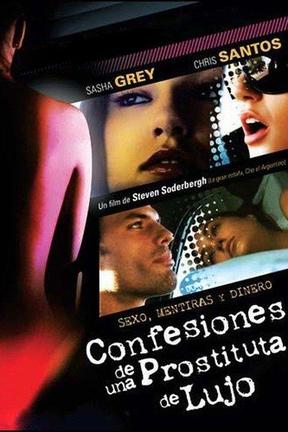 Confesiones de una Prostituta