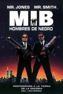 Película Hombres de negro