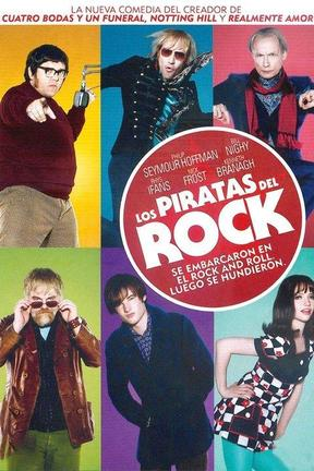 Los piratas del rock