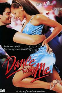 Película Baila conmigo