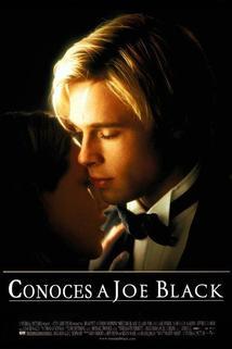 Película ¿Conoces a Joe Black?