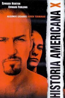 Película Historia americana X