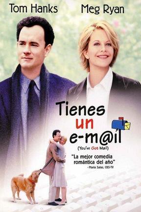 Tienes un e-mail