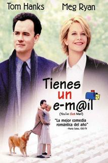 Película You've Got Mail