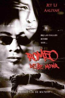 Película Romeo debe morir