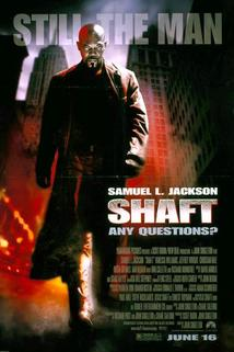 Película Shaft: The Return