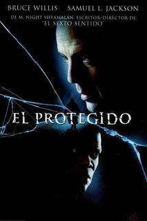 Película El protegido