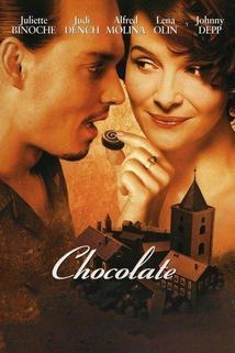 Película Chocolate