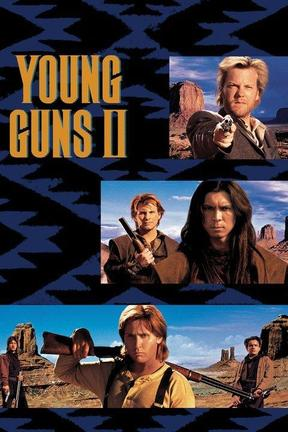 Jóvenes pistoleros II