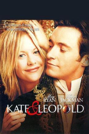 Kate y Leopoldo